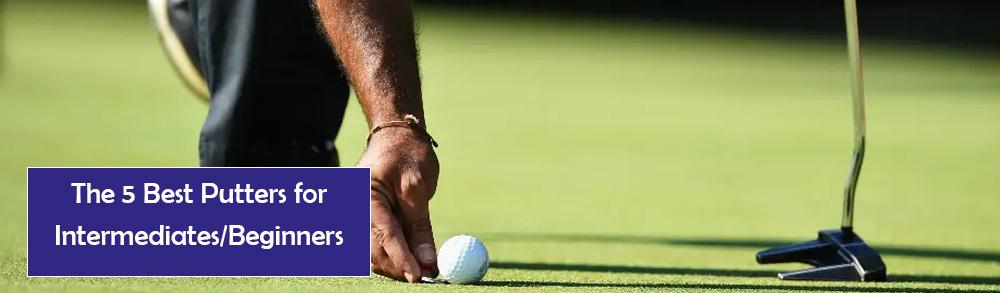 Best Golf Putter Beginners
