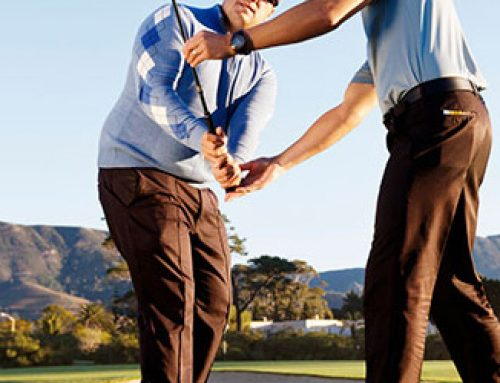 Fix your Golf Hook in 5 Easy Steps!