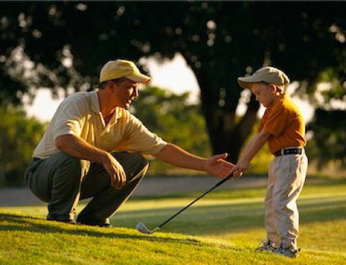 How Golf is Played – A Basic Introduction!