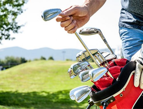 The 5 Best Golf Iron Clubs for Beginners 2019