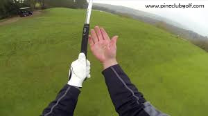 How to fix you Golf Hook