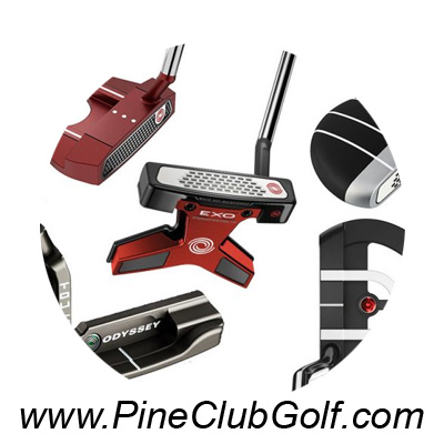 Check out our list of The 5 Best Putters 2019! Blick the image above.