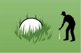 Golf Rules 2019 19