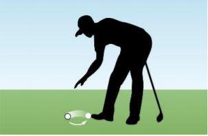 Golf Rules 2019 5