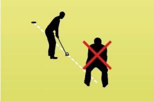 Golf Rules 2019 7