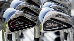 Golf Iron Clubs for beginners