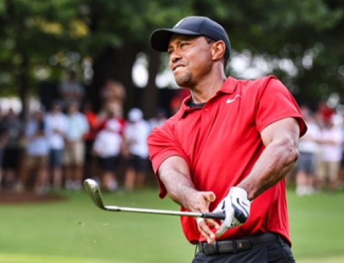 Tiger Woods Golf Clubs – How Tiger Won The Masters in 2019
