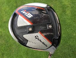 m5 Driver Tiger Woods