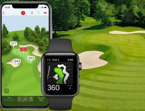 The 5 Best Golf Apps for Apple Watch 2020