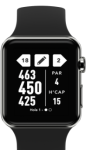 Best Golf App for Apple Watch 2019