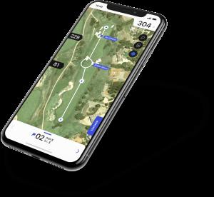 Hole 19 GPS App