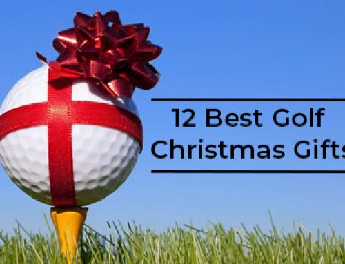 12 Best Golf Christmas Gifts for 2019