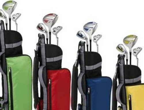 The 5 Best Golf Clubs for Kids & Juniors 2019