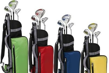 Best Golf Clubs Juniors and Kids