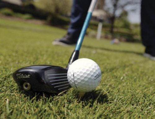 The 5 Best Golf Hybrid Clubs 2019