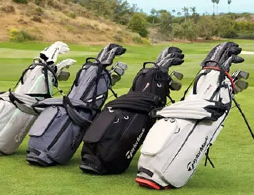 The 5 Best Golf Bags 2019 [Complete Review]