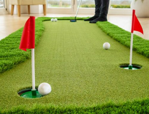 The 5 Best Golf Putting Mats 2019