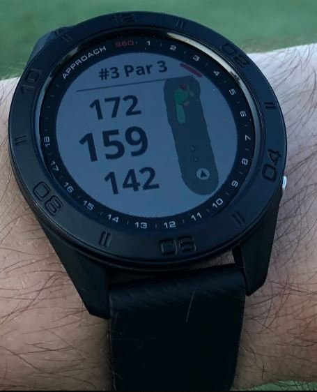 Garmin S60 review and alternatives pic 4