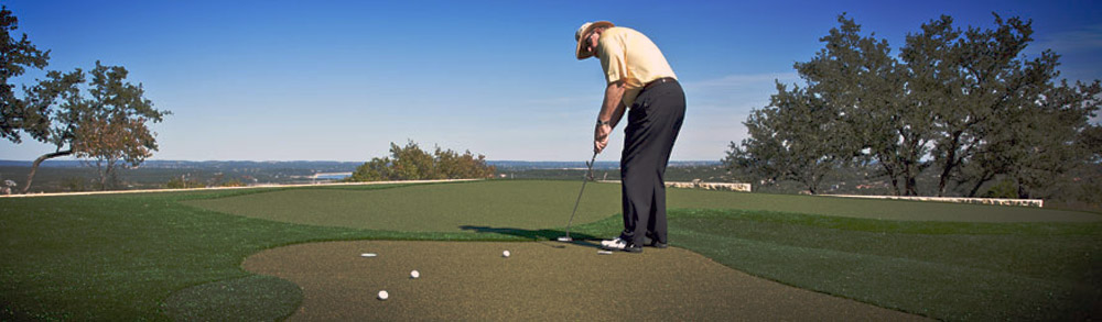 The best golf putting mats