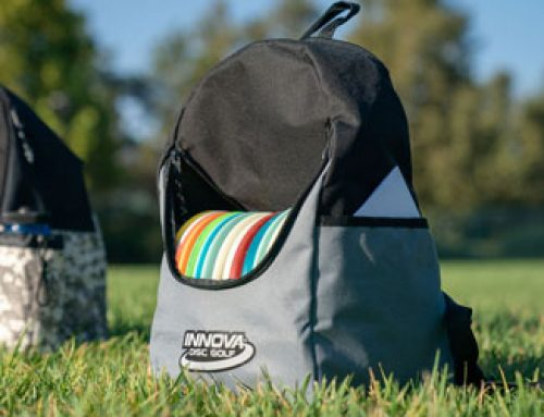 The Best Disc Golf Bags Review & Guide 2020