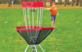 Best Golf Disc Basket Review