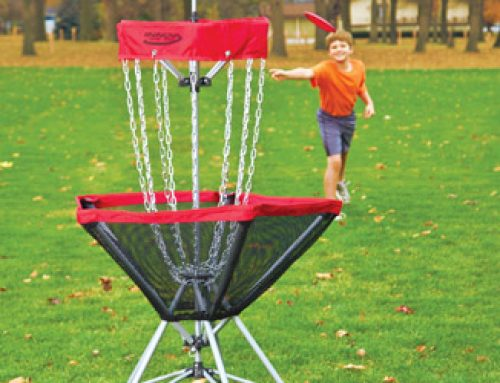 The Best Disc Golf Baskets Review & Guide 2020
