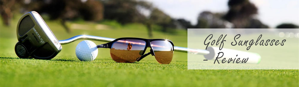 Best golf sunglasses review