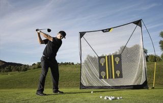 Best golf practice net online
