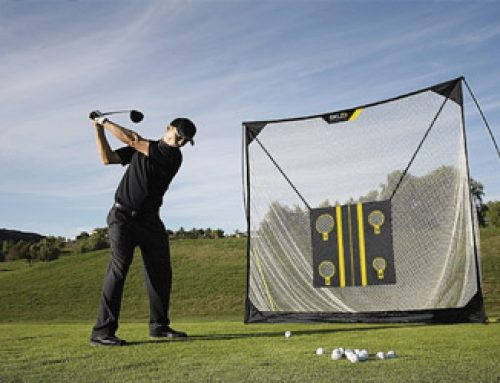 The Best Golf Practice Net – Indoor or Outdoor 2020